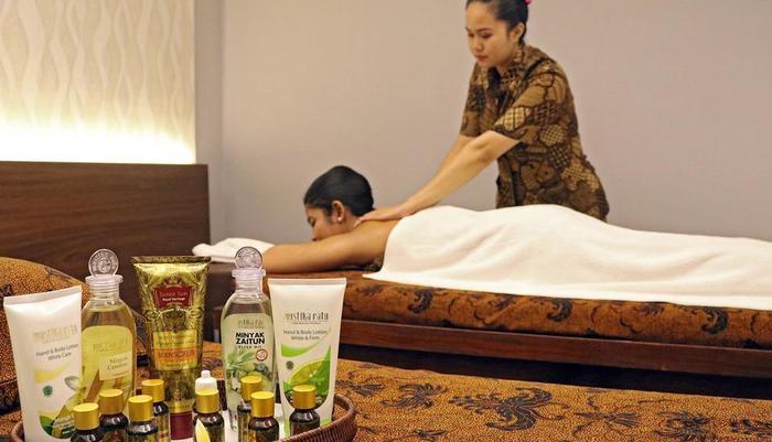 Kila Infinity 8 Bali - Spa & Pusat Kesehatan