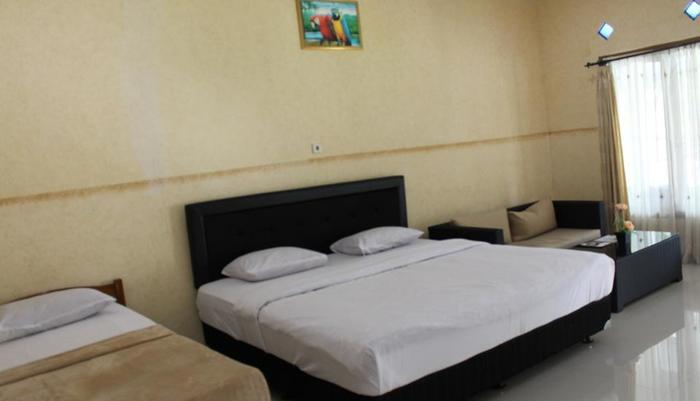 Hotel Purnama Mulia Kuningan - Kamar Tipe Family