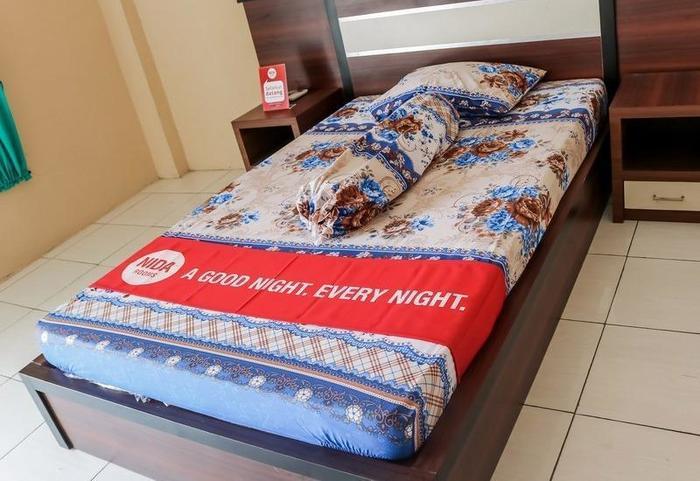 NIDA Rooms Kantil 6 Medan Sunggal - Kamar tamu