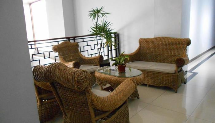Riez Palace Hotel Tegal - Facilities