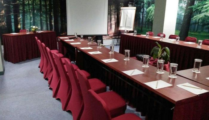 Riez Palace Hotel Tegal - Sabrina Meeting Room