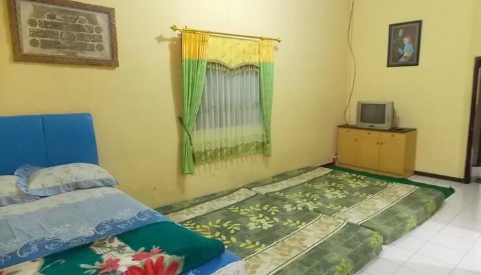 Homestay Anggun 1 @Bromo - Kamar