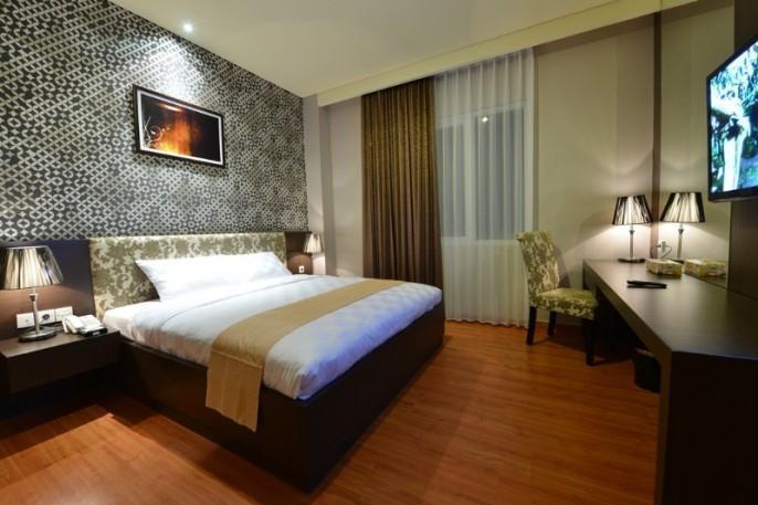 Hotel Wixel Kendari - Kamar Junior Suite