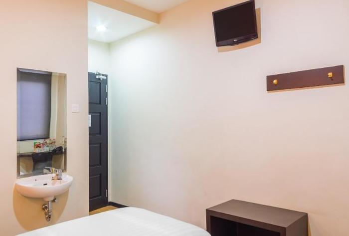Alpha Inn Medan - Facilities of Superior room