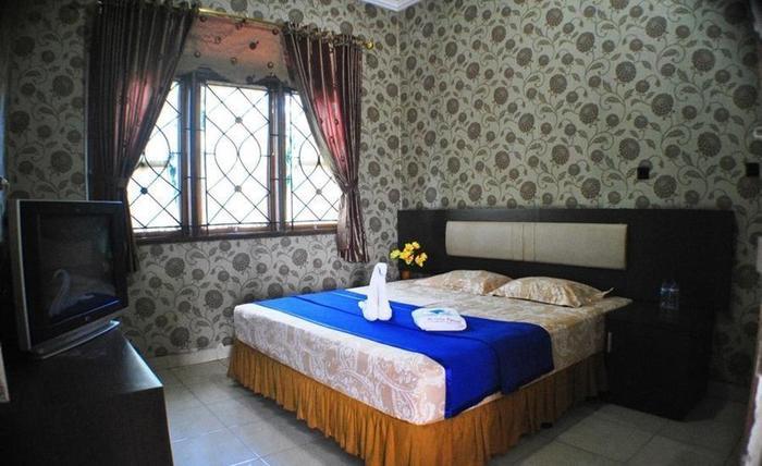Hotel Arwana Safari Bogor -