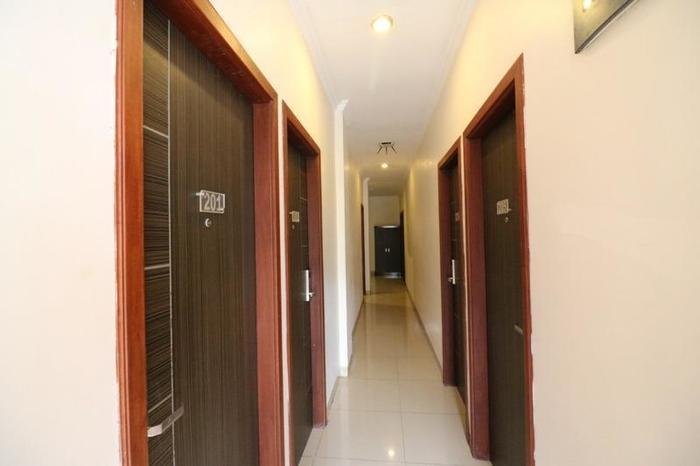 NIDA Rooms Cempaka Boulevard Makassar - Pemandangan Area