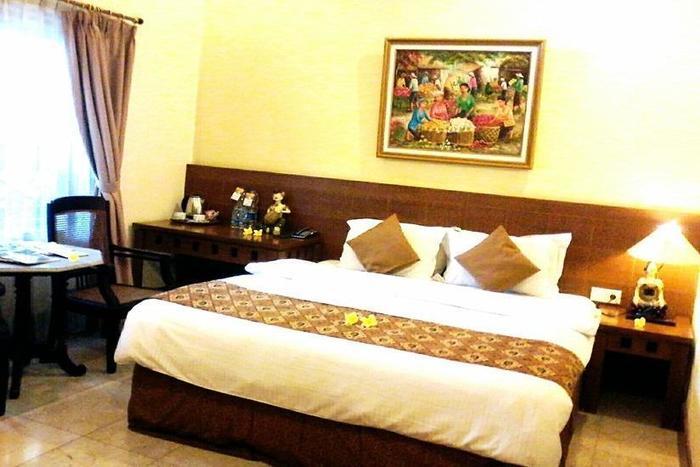 De Solo Hotel Solo - Kalitan Suite