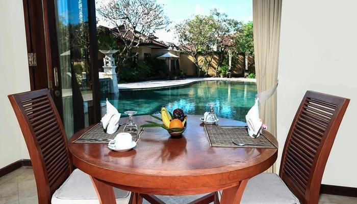 The Citta Luxury Residence Bali - Lotus