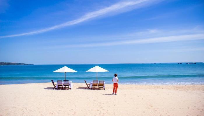 RedDoorz near Petitenget Beach 2 Bali - Pantai Seminyak