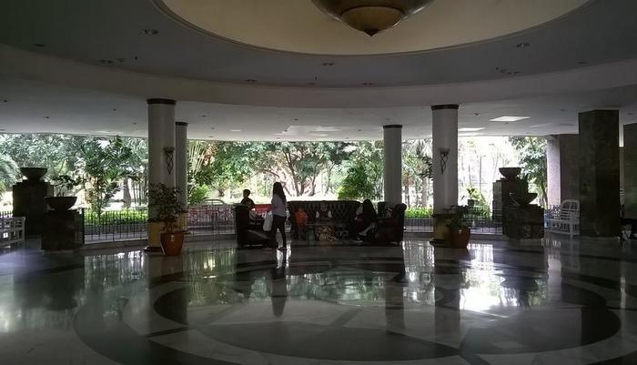 Allson Oasis Apartment Jakarta Jakarta - Interior
