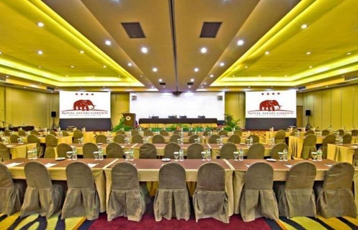 Royal Safari Garden Resort and Convention Bogor - Fasilitas