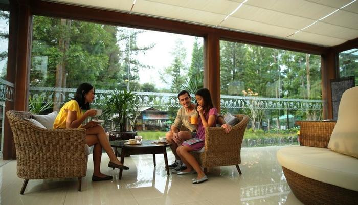 Royal Safari Garden Resort and Convention Bogor - executive