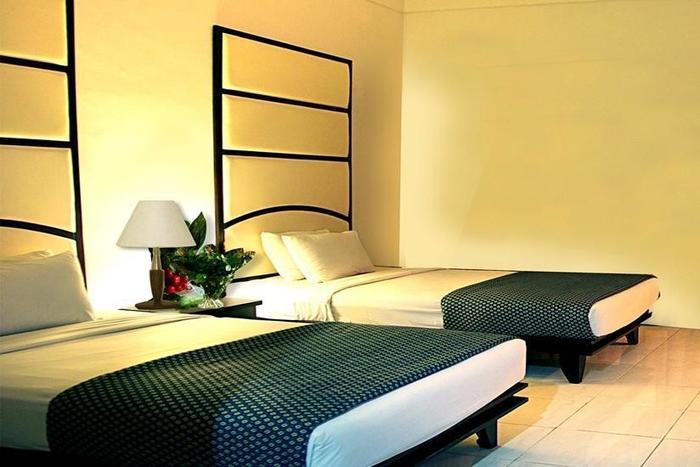 Ollino Garden Hotel Malang - Family Suite