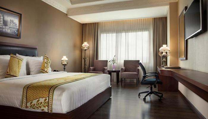 Hotel The Sahid Rich Jogja - Deluxe King
