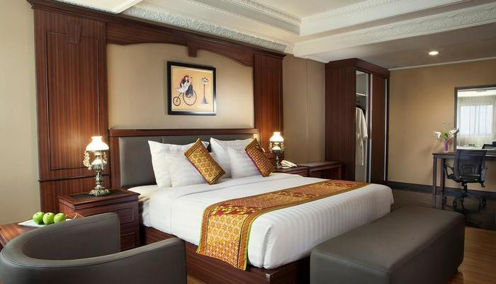 Hotel The Sahid Rich Jogja - Corner Suite