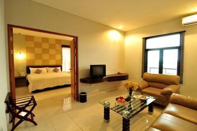 Aston Ketapang City Hotel Ketapang - Deluxe Room