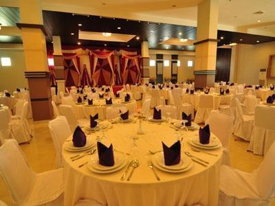 Aston Ketapang City Hotel Ketapang - Restaurant