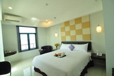 Aston Ketapang City Hotel Pontianak - Superior Room