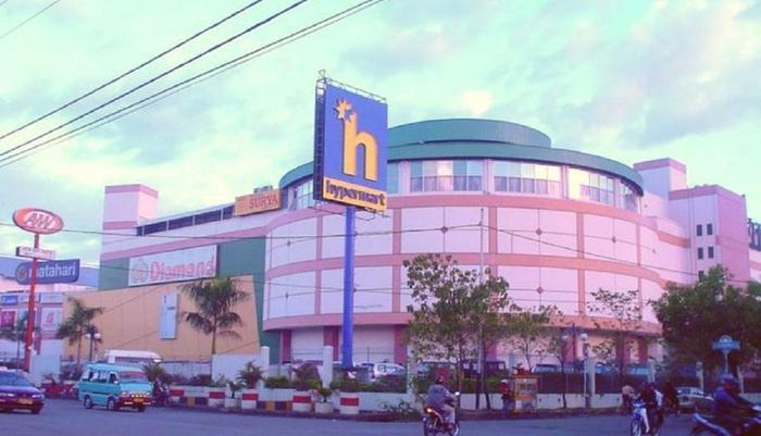 Hotel Makassar Mulia  Makassar - MALL PANAKKUKANG