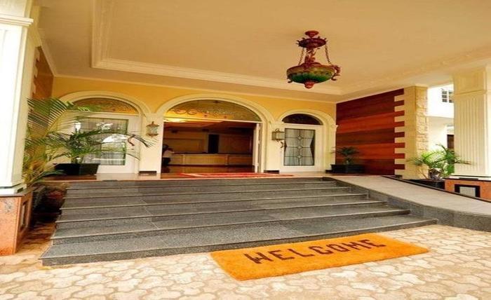 Tinggal Standard at Bandung Jalan Dr Otten - Interior