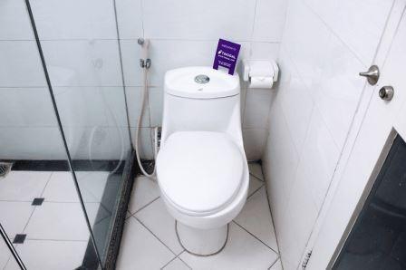 Tinggal Standard at Bandung Jalan Dr Otten - Kamar mandi