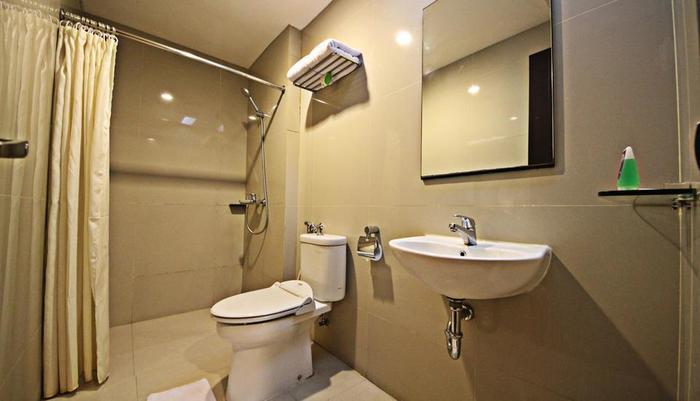 Anggrek Gandasari Hotel Bandung - Deluxe Double