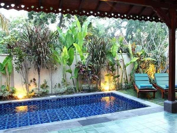 Plataran Bali Resort and Spa Bali - One Bed Room Grand Pool Villa Private Pool