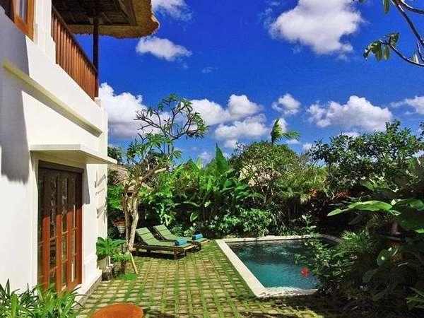 Plataran Bali Resort and Spa Bali - 2 Bed Room Family Pool Villa (duplex) Private Pool