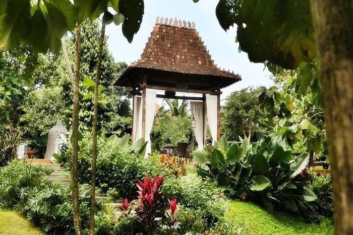 Plataran Bali Resort and Spa Bali - Eksterior