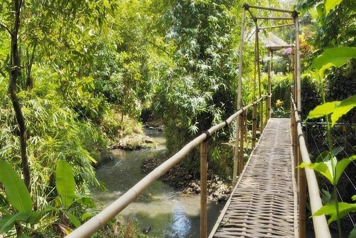 Plataran Bali Resort and Spa Bali - Pemandangan