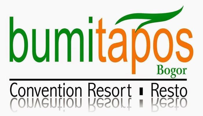 Bumi Tapos Resort Bogor - logo
