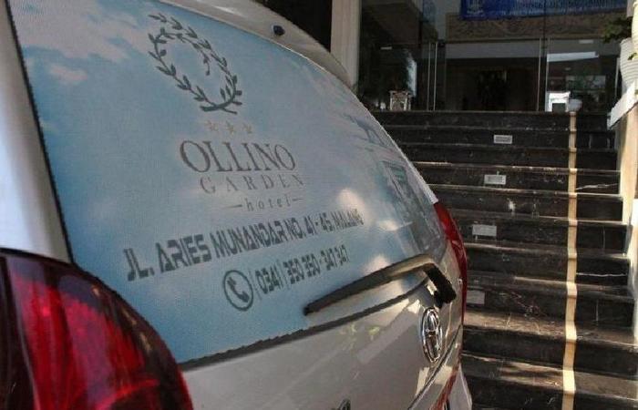 Tinggal Standard Jalan Aris Munandar Malang - Mobil