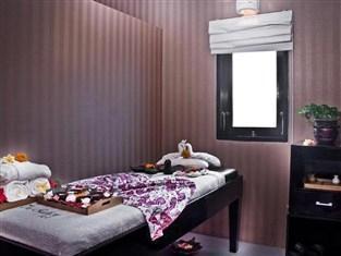 The Radiant Hotel Bali - Spa