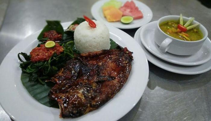 The Radiant Hotel Bali - Pegipegi Dinner Package