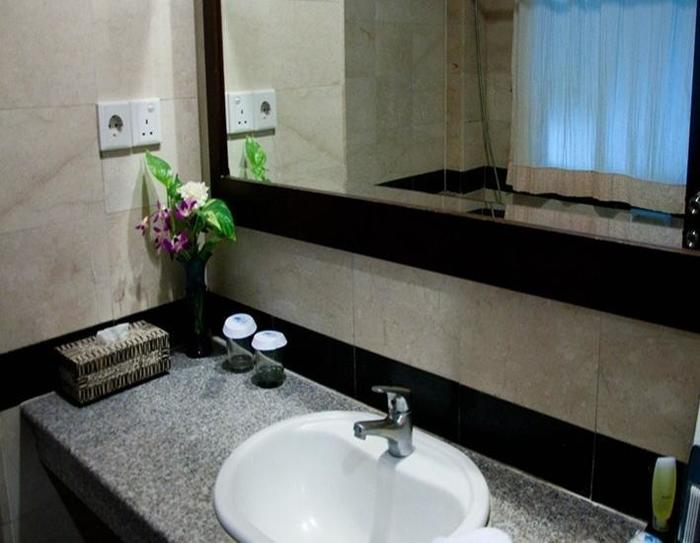 Hotel Puri Ayu Bali - Fasilitas Kamar