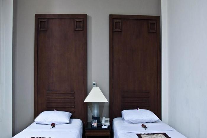 Hotel Puri Ayu Bali - Kamar Tamu