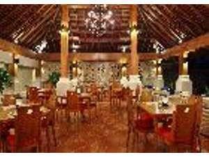 Villa Kayu Raja Bali - Restoran