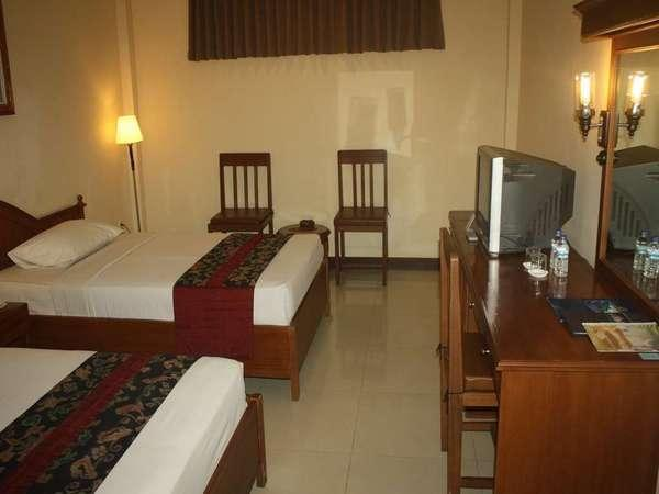 Sari Segara Resort & Spa Bali - Standard
