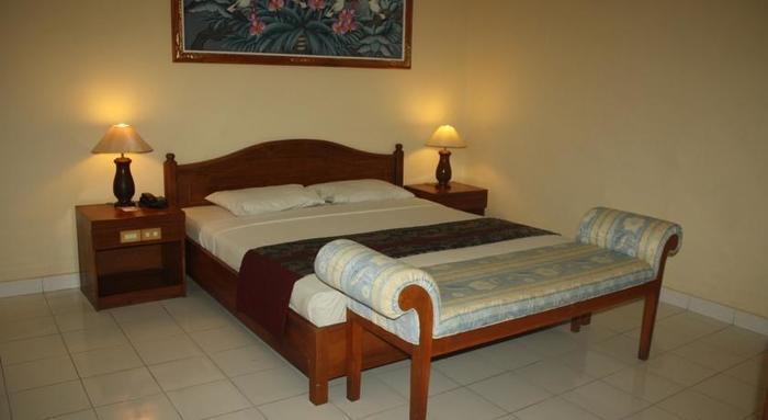Sari Segara Resort & Spa Bali - Kamar tamu
