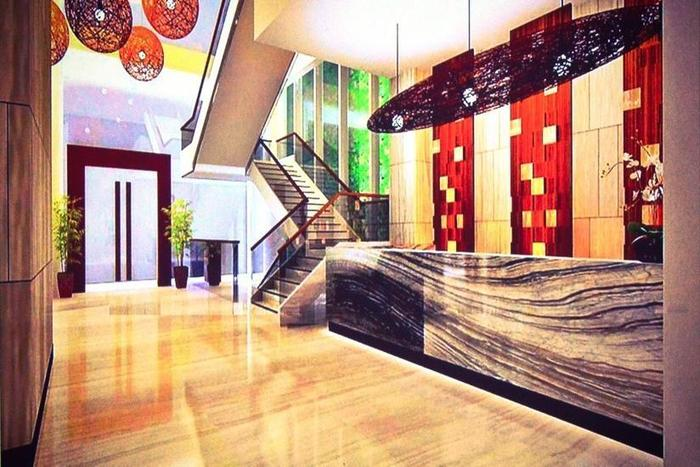 Cipta Hotel Pancoran - Interior