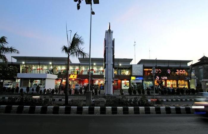 Ramantika Bali House Bali - Eksterior