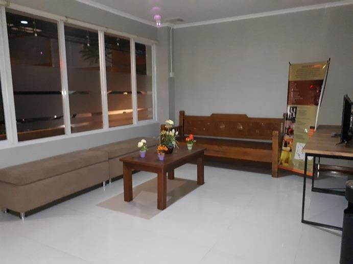 MELODY Guest House Cilegon - Lobby