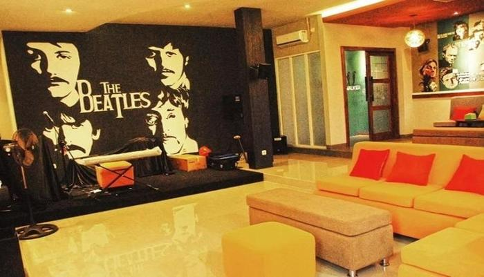 MELODY Guest House Cilegon - Interior