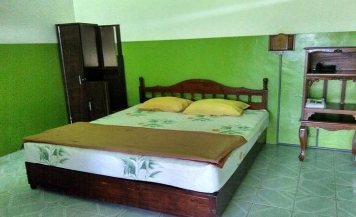 Srikandi Hotel Pacitan - Kamar tamu