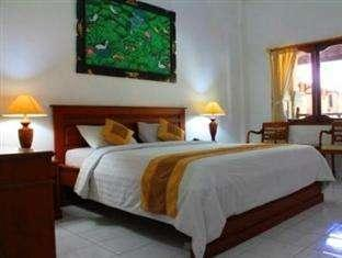 Bali Sandy Resort Bali - Tempat tidur double