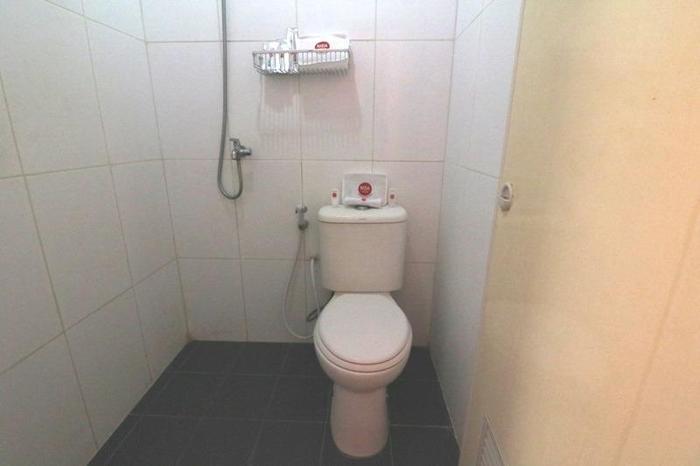 NIDA Rooms Semarang Candi Gedong Songo Indah Semarang - Kamar mandi