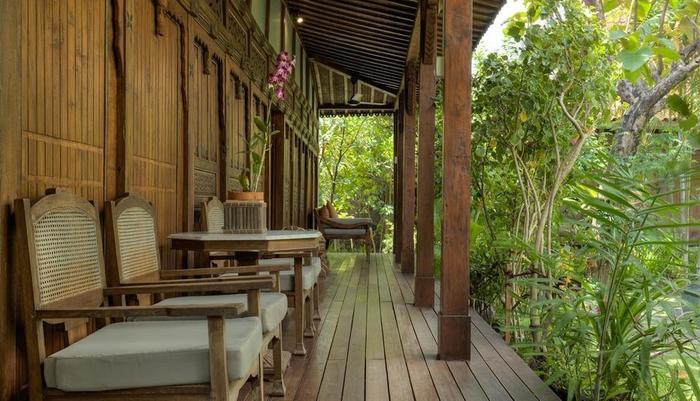 Villa Kampung Kecil Bali - Demak Villa (Executive One Bedroom)