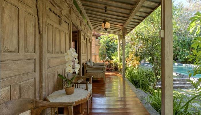 Villa Kampung Kecil Bali - Yogya Villa (Deluxe One Bedroom)