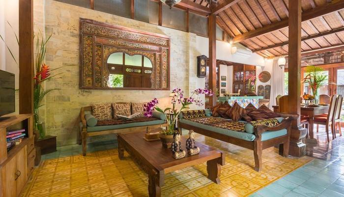 Villa Kampung Kecil Bali - Executive One Bedroom