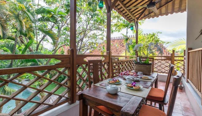 Villa Kampung Kecil Bali - Two Bedroom Villa ( Kudus )